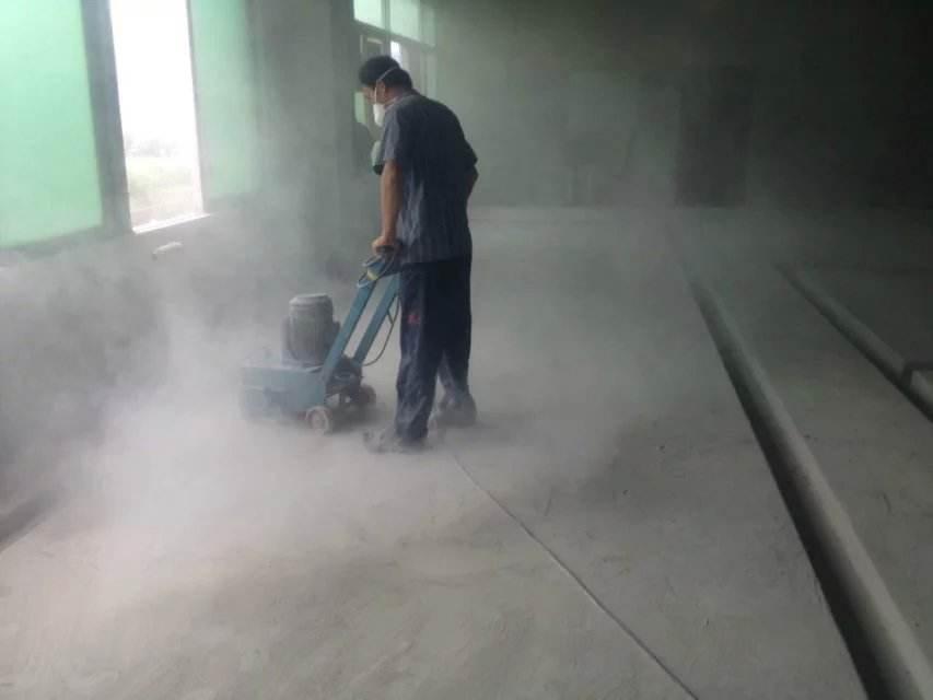 你的车间适合做环氧地坪还是固化剂地坪?